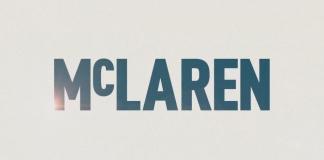 McLaren Documentary Logo