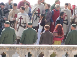 Robin Hood - Taron Egerton