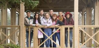 The Lodge Season 2