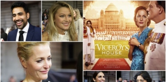 viceroys house premiere