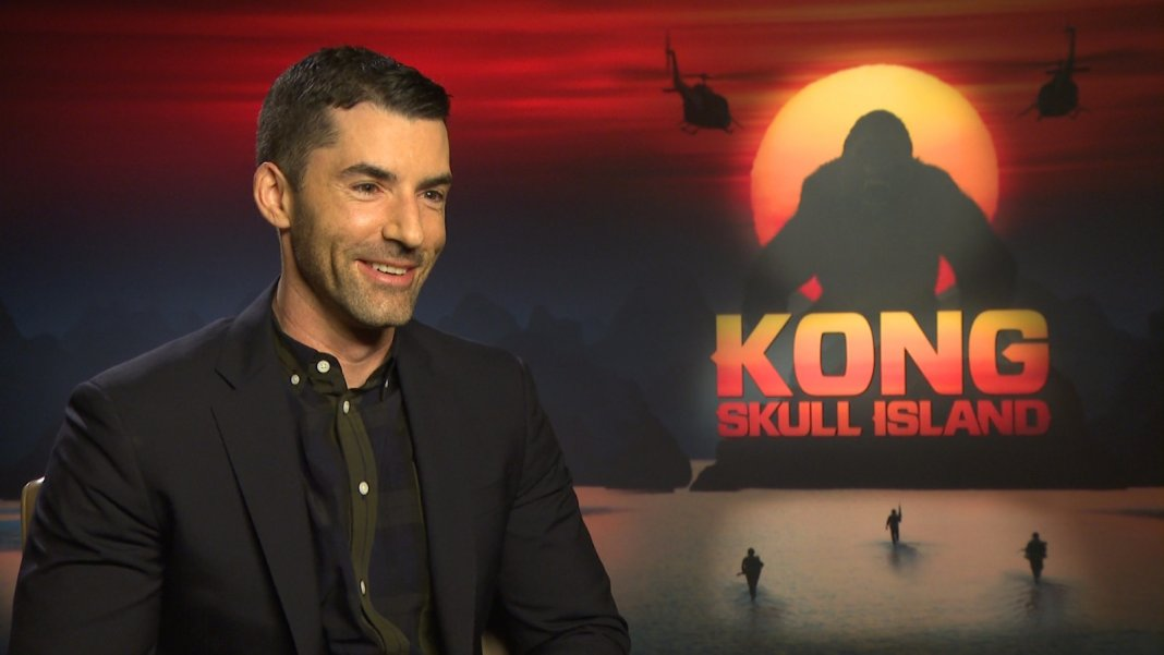 Alex Garcia - Kong: Skull Island - Interview