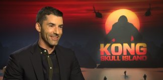 Alex Garcia - Kong: Skull Island - Interview