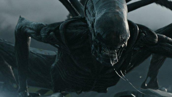 Ridley Scott Alien Covenant