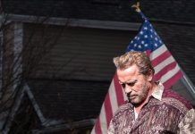Last Action Hero, Arnold Schwarzenegger