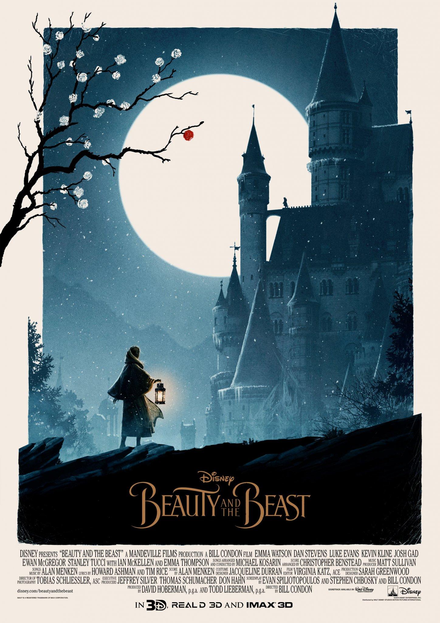 Beauty And The Beast Matt Ferguson Castle Heyuguys