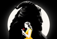 Beauty and the Beast Matt Ferguson