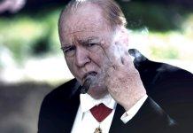 Brian Cox Churchill