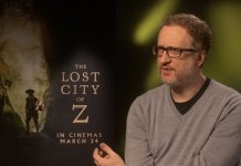 James Gray Lost City of Z