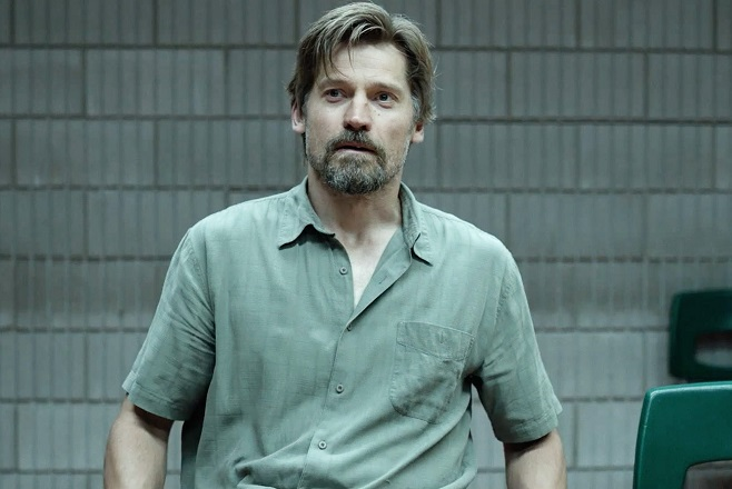 Nikolaj Coster-Waldau small crimes