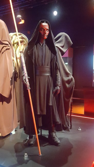 Star Wars Identities - Darth Maul