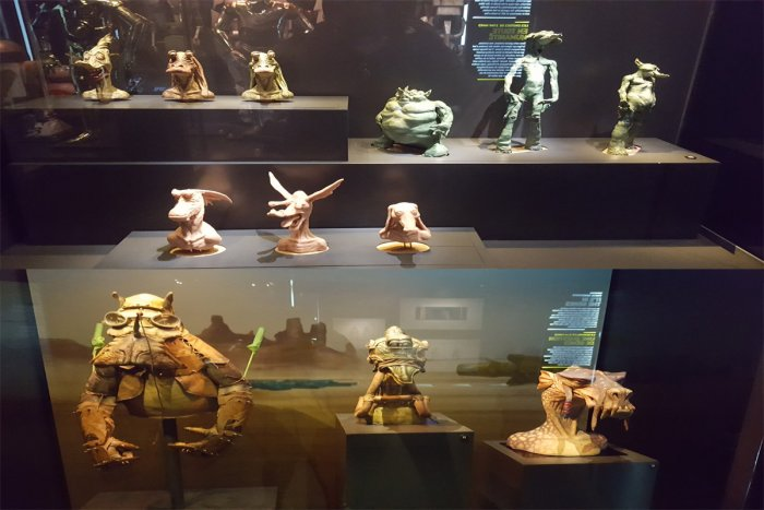 Star Wars Identities - Creatures