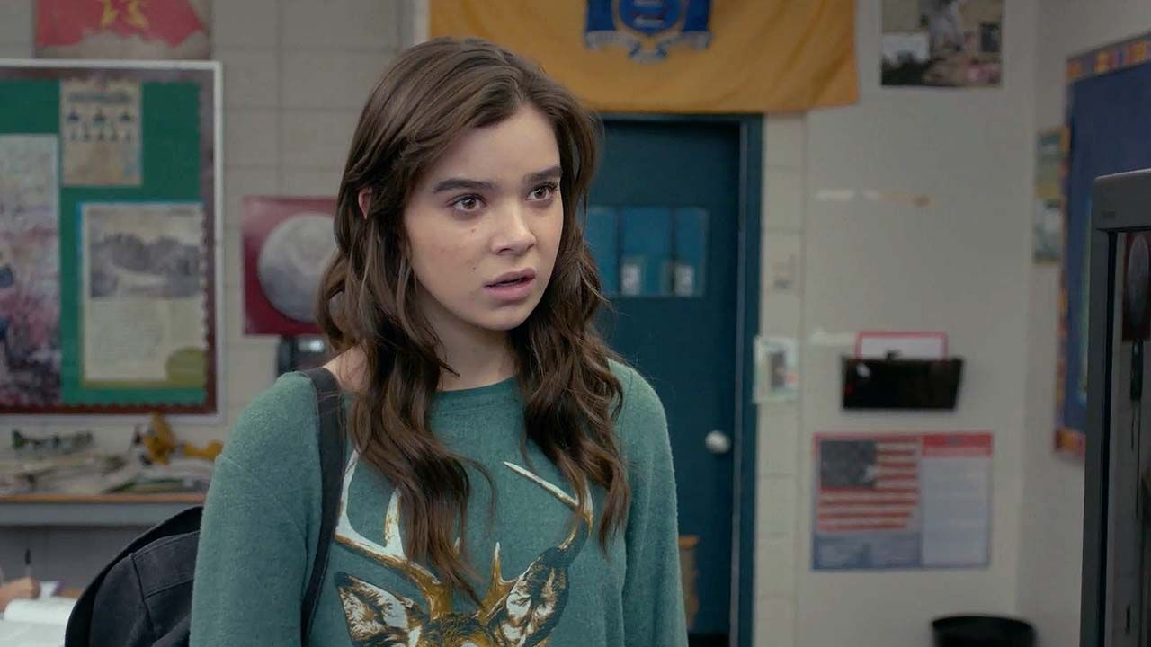 the edge of stardom hailee steinfeld and the new