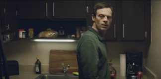Scoot McNairy Interview - Aftermath