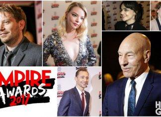 2017 Empire Awards