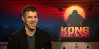 Toby Kebbell - Kong: Skull Island Interview