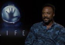 Ariyon Bakare Interview - Life