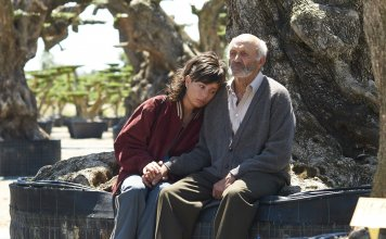 The Olive Tree Review