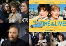 the time of their lives premiere