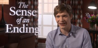 Billy Howle Interview - The Sense of an Ending