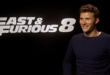 Scott Eastwood Interview