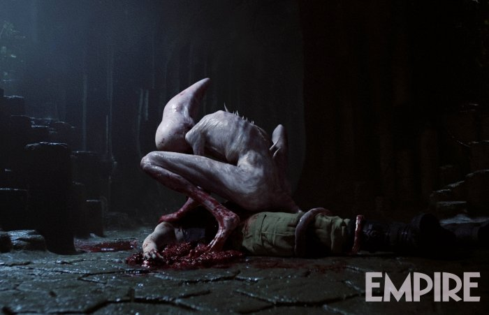 Alien Covenant Movie Image