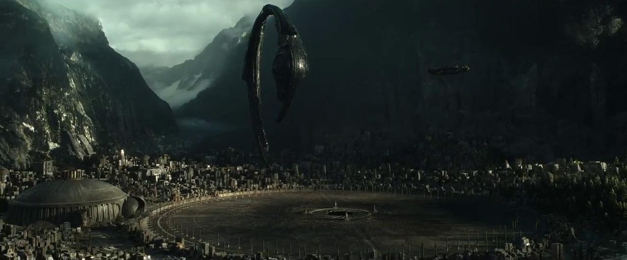 Alien Covenant Heyuguys