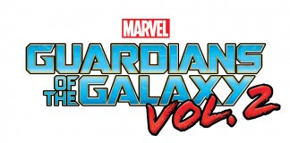 Guardians of the Galaxy Vol 2 Logo
