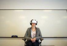 Tribeca Film Festival VR