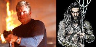 Dolph Lundgren - Aquaman