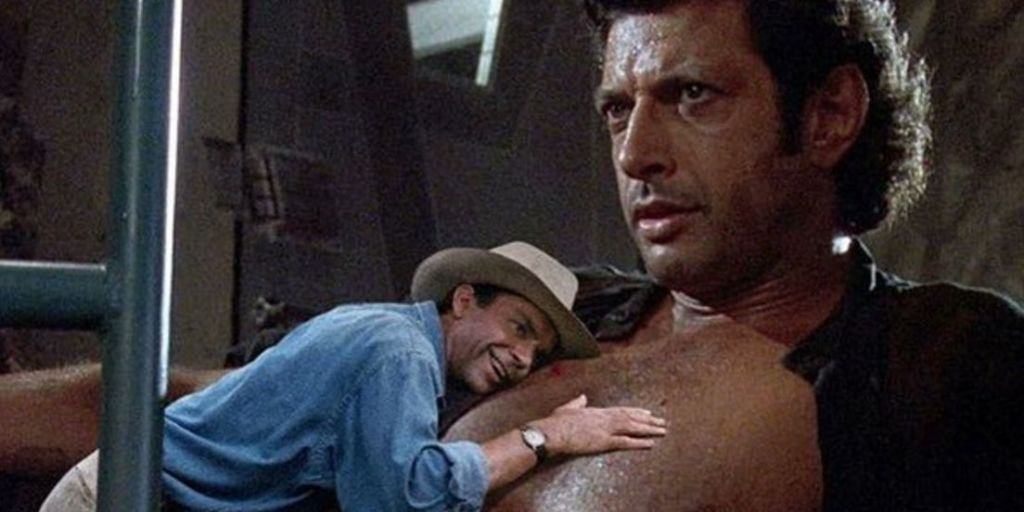 Jeff Goldblum joins Jurassic World 2 as Dr. Ian Malcolm