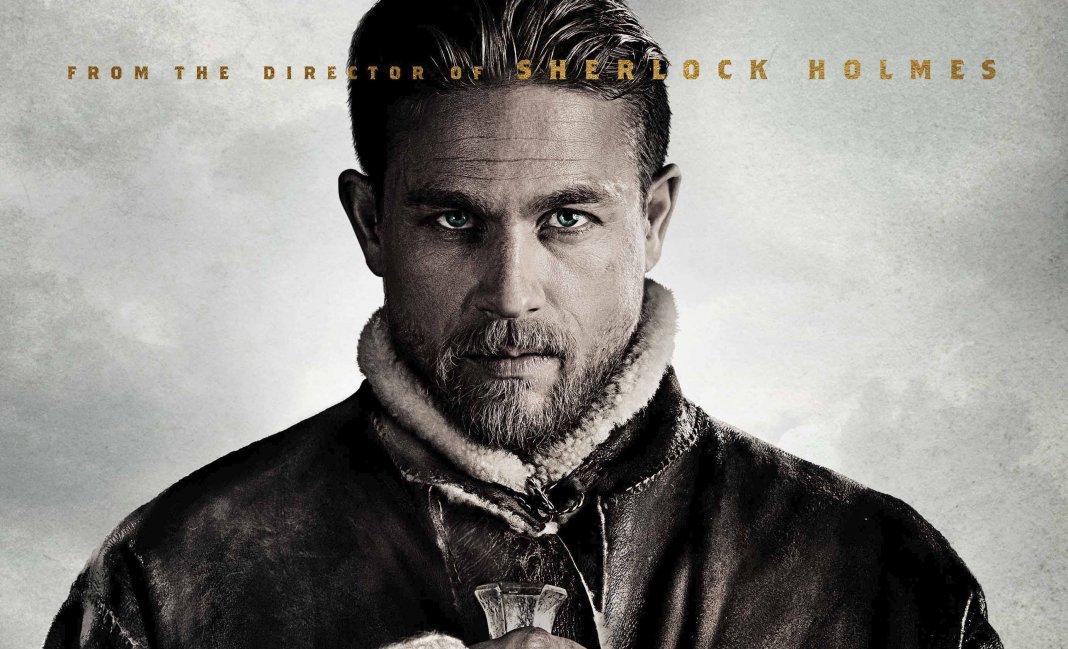 King Arthur Poster Slice