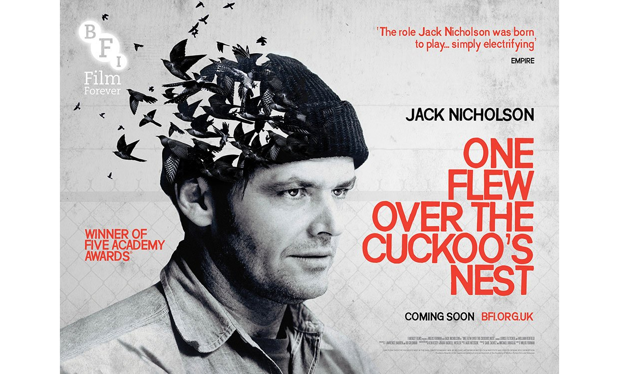 One Flew Over the Cuckoo's Nest review – McMurphy's misogyny laid bare