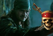 orlando bloom pirates of the caribbean