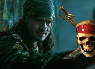 orlando bloom pirates of the caribbean