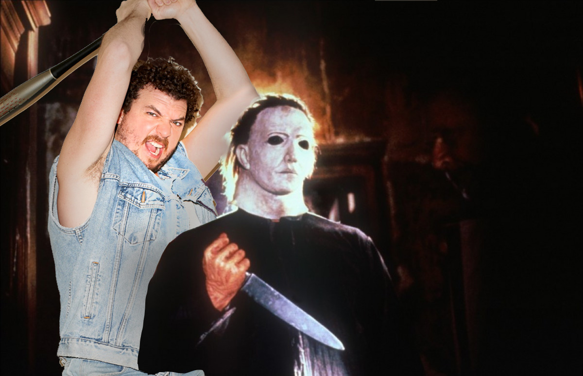 Danny McBride talks Halloween remake; says it will be