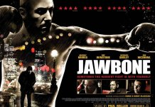 Jawbone movie poster
