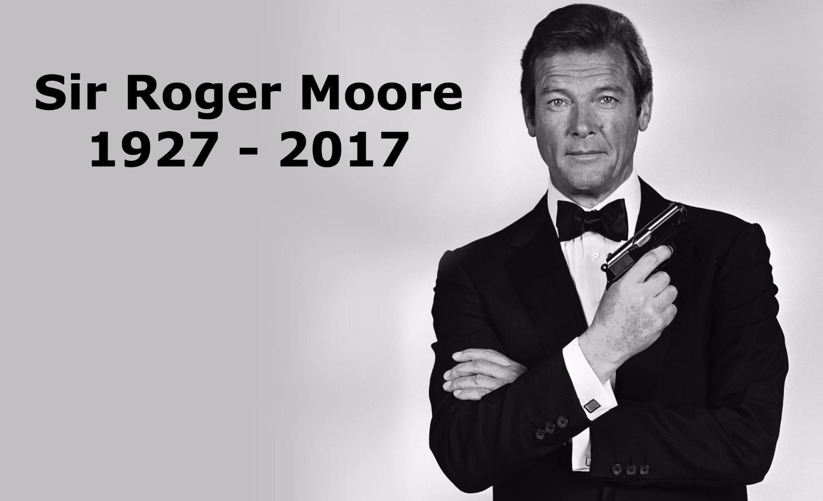James bond star roger moore dies aged 89 heyuguys - James bond images hd ...