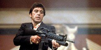 Scarface Movie Al Pacino
