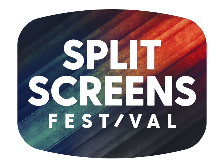 Split Screens Fest Logo
