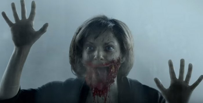 Gruesome new trailer for Stephen King's The Mist will have ...