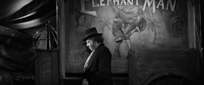 David Lynch The Elephant Man