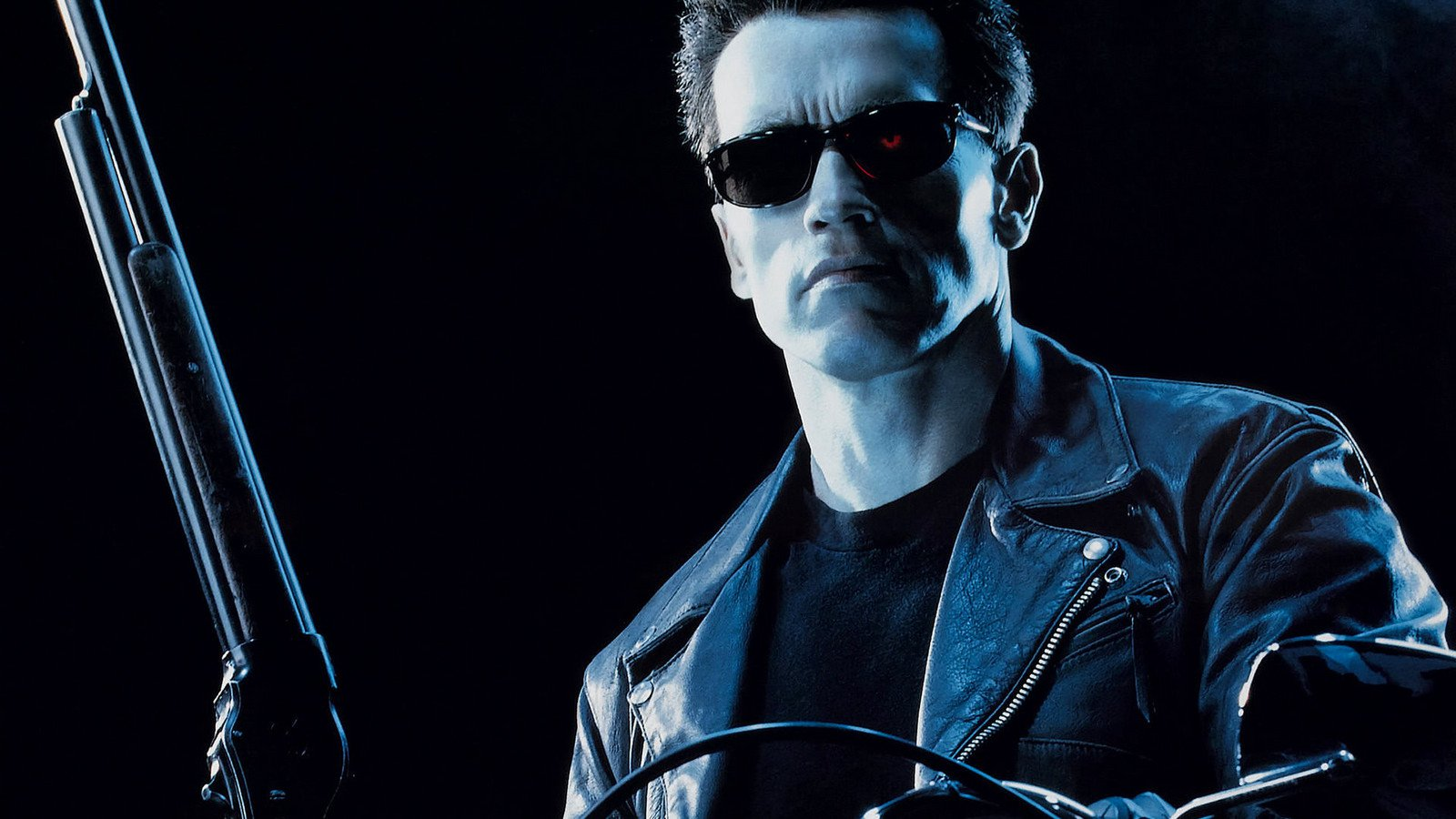 He WILL be back! Arnold Schwarzenegger confirms another Terminator; updates on Triplets and Conan - HeyUGuys