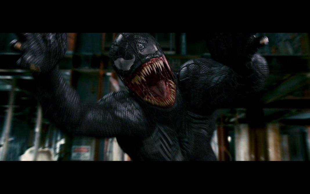 Tom Hardy to play Venom in new Sony u0026quot;Marvel universeu0026quot; film