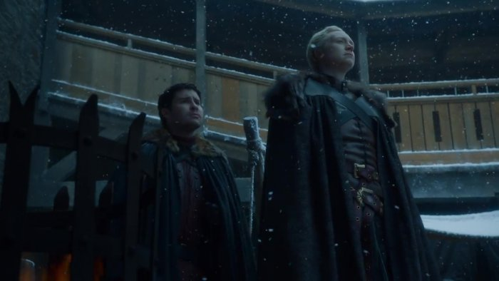 Game of Thrones Season 7 pod