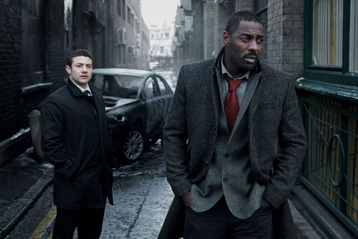 Luther season 5