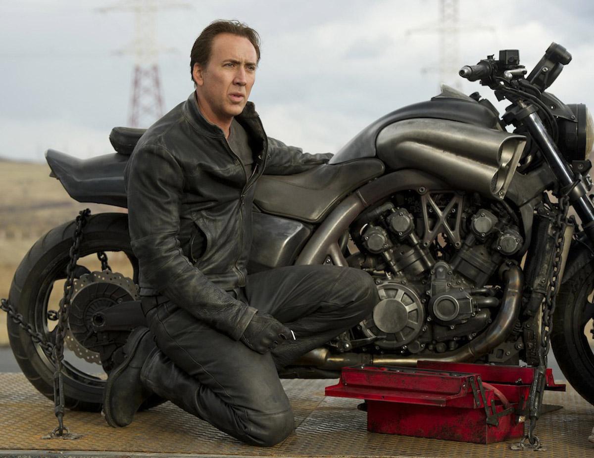 Nicholas Cage Joins The Cast Of Heavy Metal Revenge Movie