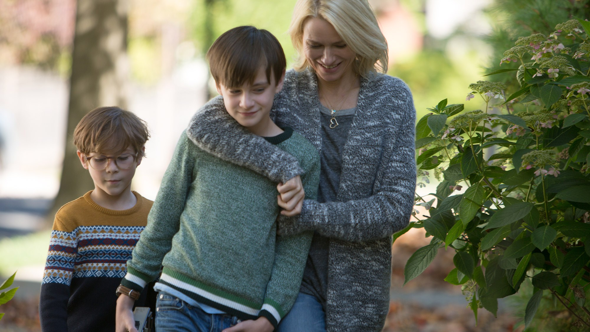 Film The Book Of Henry