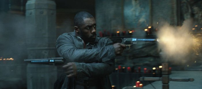 gunslinger battle between good and evil 2017 august movie releases in  the last gunslinger, is locked in an eternal battle with walter o  two men collide in the ultimate battle between good and evil.
