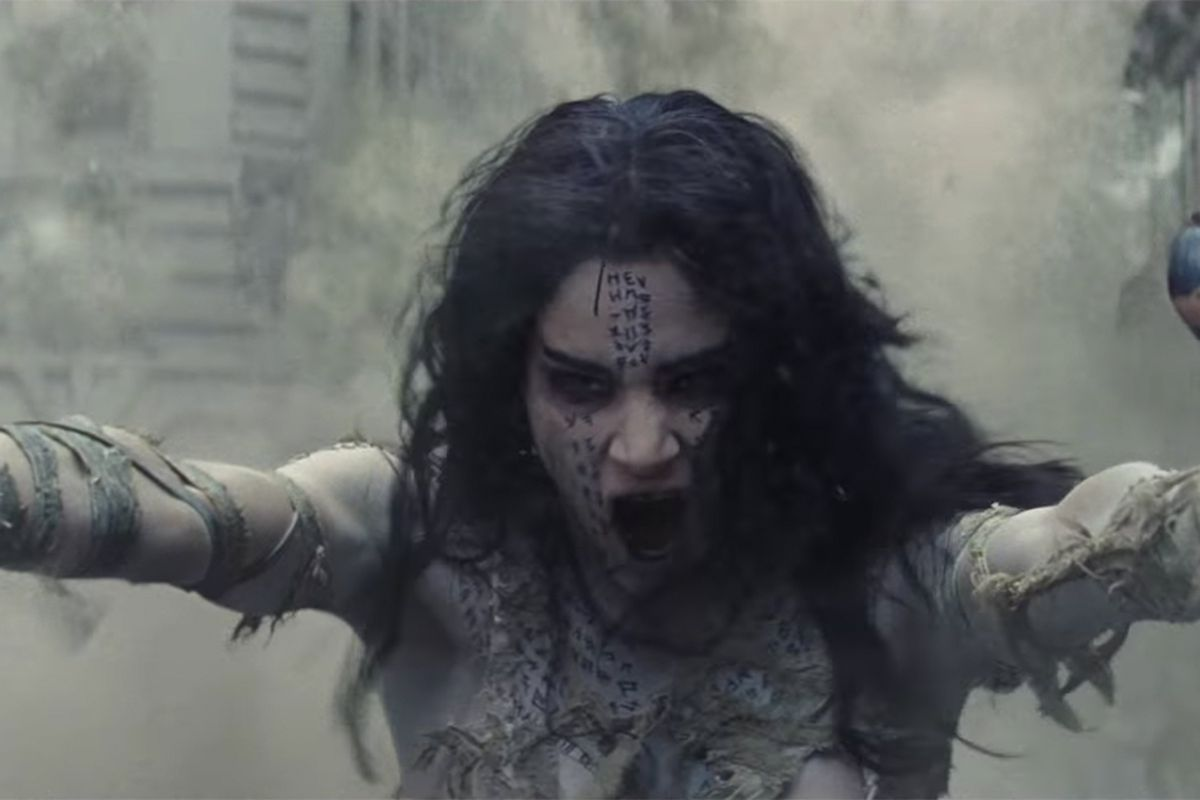 The Mummy and other Movie Extended Universes Javier Bardem Films