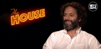 The house Jason Mantzoukas